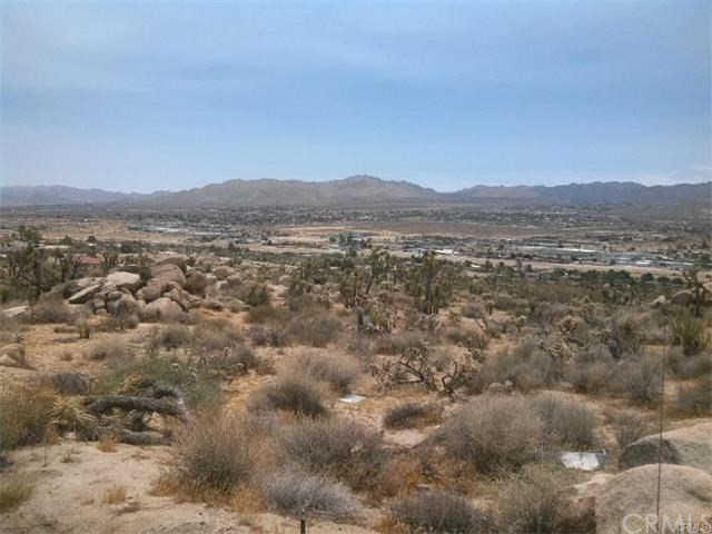 0 Old Woman Springs Road Yucca Valley, CA 92284 - MLS #: JT18219244