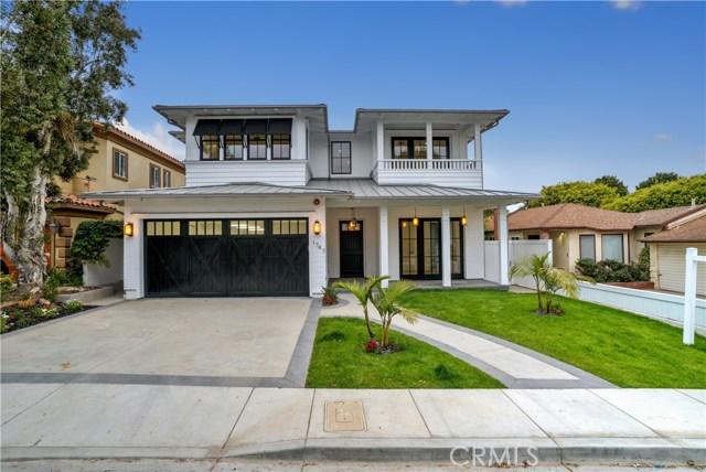 1747 Gates Avenue, Manhattan Beach, CA 90266