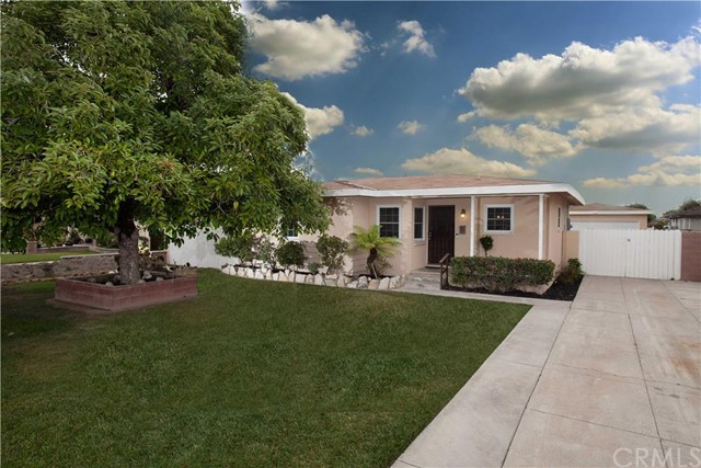Single Family Home for Sale at 11562 Stanford St Garden Grove, California 92840 United States