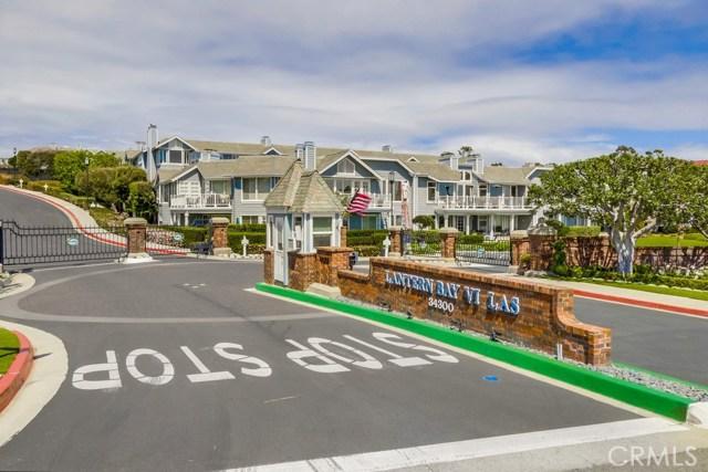Property for sale at 34300 Lantern Bay Drive Unit: 107, Dana Point,  California 92629
