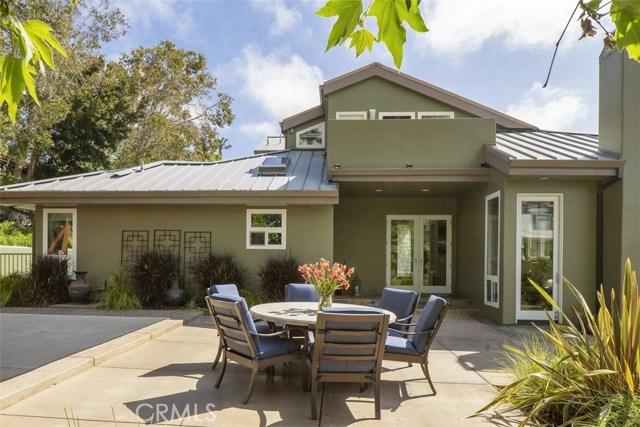 187 Twin Ridge Drive San Luis Obispo, CA 93405 - MLS #: SP18170482