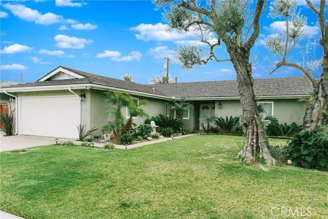 1510 East Avalon Avenue Santa Ana CA  92705