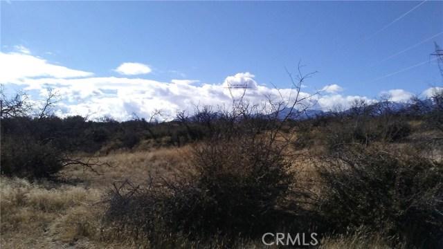0 Rainbow and Mesquite Hesperia, CA 0 - MLS #: IV18068570