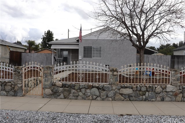 822 Post Street Redlands, CA 92374 - MLS #: IV18063900