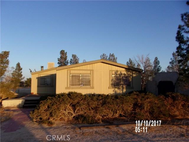 10094 4th Street W, Mojave, CA 93501