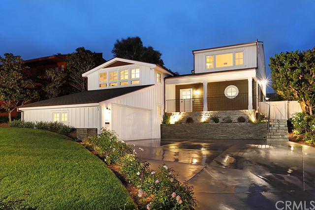 130 Shorecliff Road, Corona del Mar, CA 92625