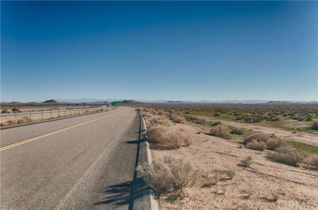 Land for Sale at E 10th Street Mojave, 93501 United States