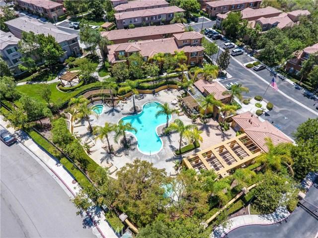 26307 Arboretum Way Unit 302 Murrieta, CA 92563 - MLS #: SW18179280