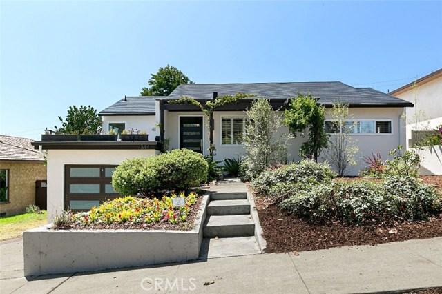 1344 Marine Ave, Manhattan Beach, CA 90266