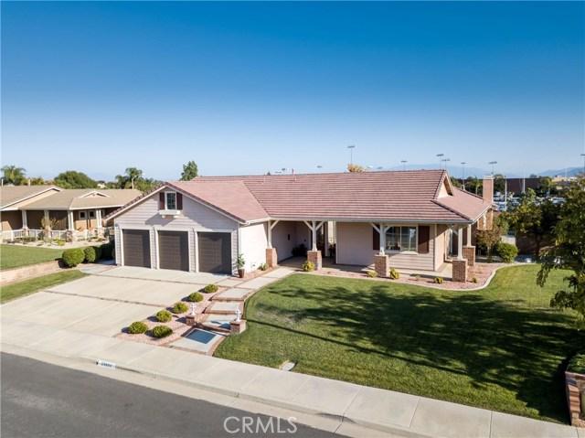 23954 Conestoga Avenue Murrieta, CA 92562 - MLS #: SW17224744