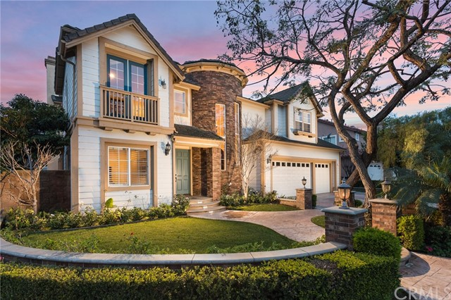6946  Preakness Drive, Huntington Beach, California