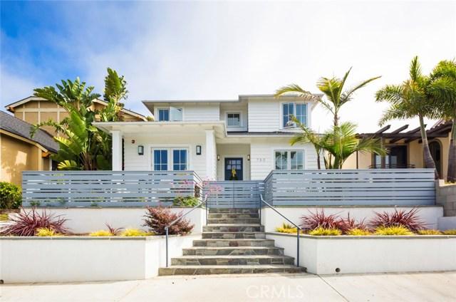 750 35th Street, Manhattan Beach, CA 90266