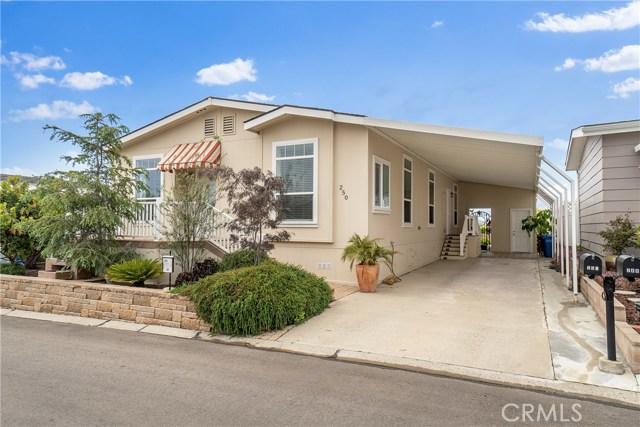 250  Longden Dr., Arroyo Grande in San Luis Obispo County, CA 93420 Home for Sale
