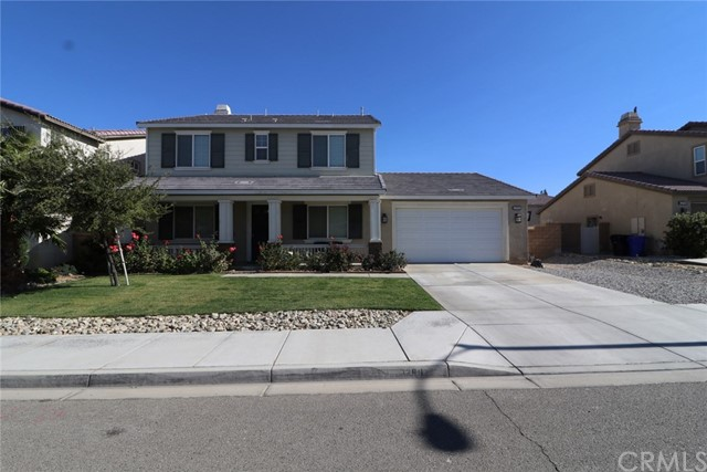 12811 Trent Place,Victorville,CA 92392, USA