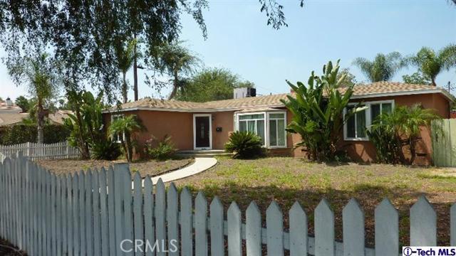 5501 Woodman Avenue Sherman Oaks CA  91401