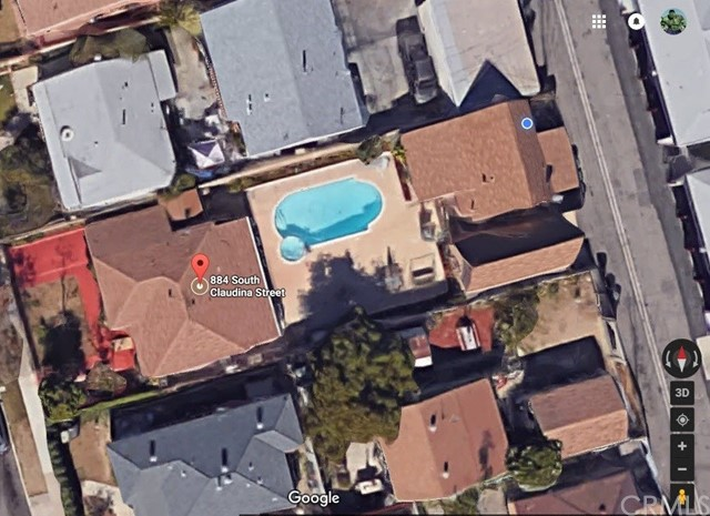 884 S Claudina Street, Anaheim CA 92805