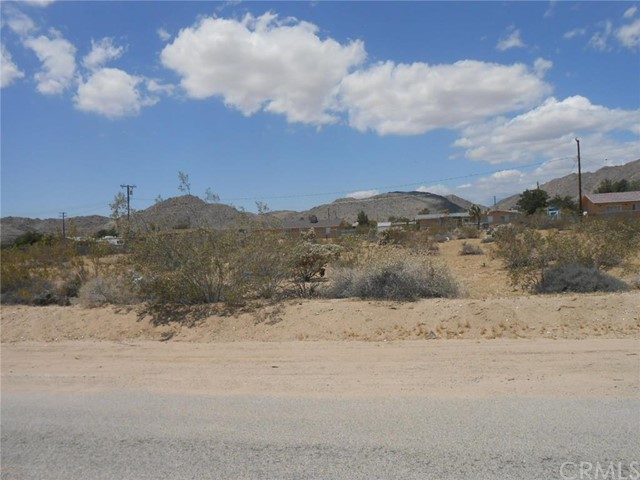Image for 4828 Avenida La Mirada, Joshua Tree, CA, 92240