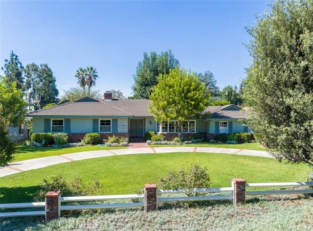1427 Oaklawn Road, Arcadia, CA 91006