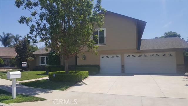 Single Family Home for Rent at 1659 N Klamath 1659 Klamath Orange, California 92867 United States