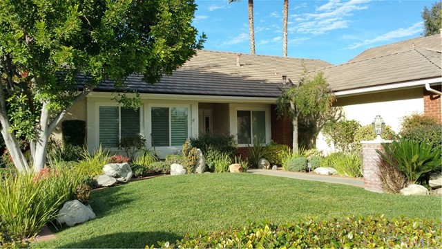 Single Family Home for Rent at 833 Oak Knoll Street Brea, California 92821 United States
