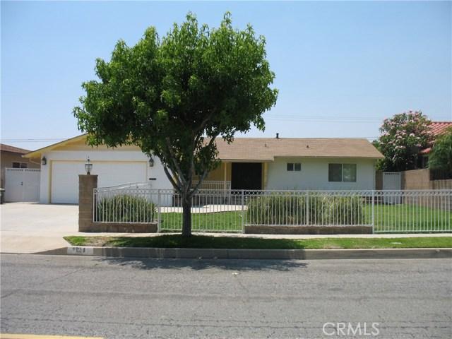 1121 N Pasadena Avenue, Azusa, CA 91702