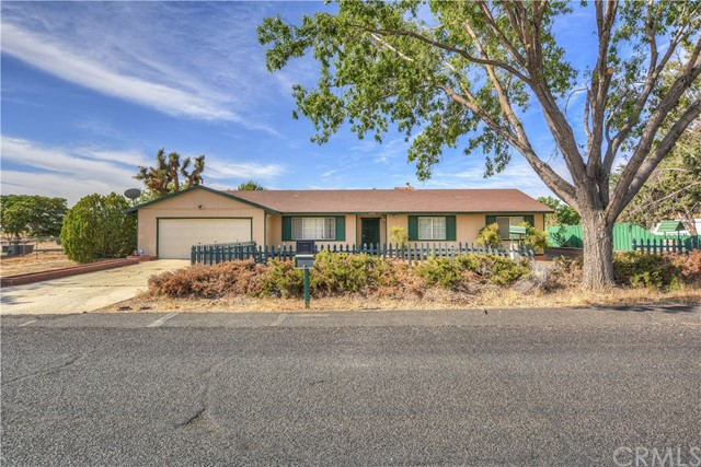 16340 Chuka Avenue Palmdale, CA 93591 is listed for sale as MLS Listing CV17121007