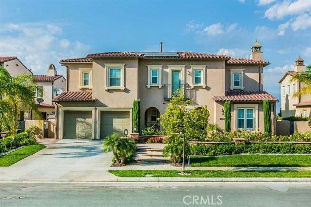Single Family Home for Sale at 1649 Lemon Avenue Walnut, California 91789 United States