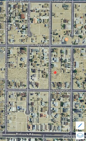 Oasis, San Bernardino, California, ,LAND,For sale,Oasis,EV16747479
