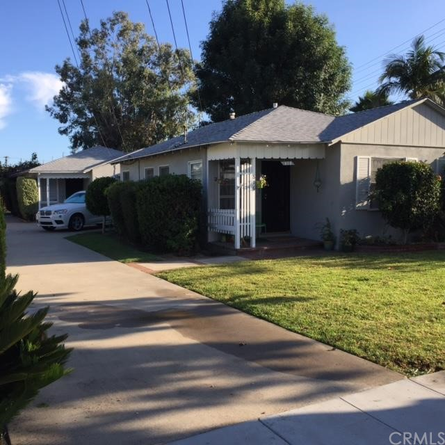 816 W West Palm Avenue Orange, CA 92868 is listed for sale as MLS Listing OC16128977