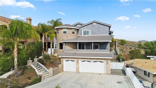 21602 Appaloosa Court, Canyon Lake, CA 92587