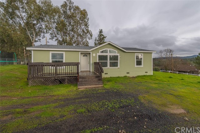 3128 Claremont Drive, Oroville