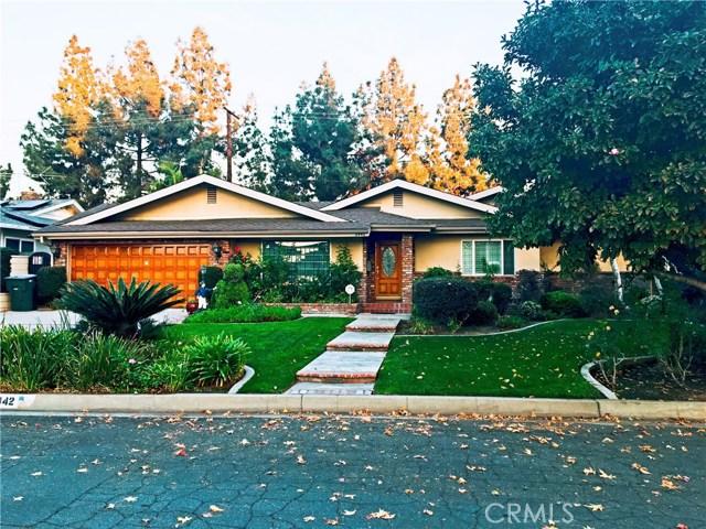2442 8th Avenue, Arcadia, CA, 91006