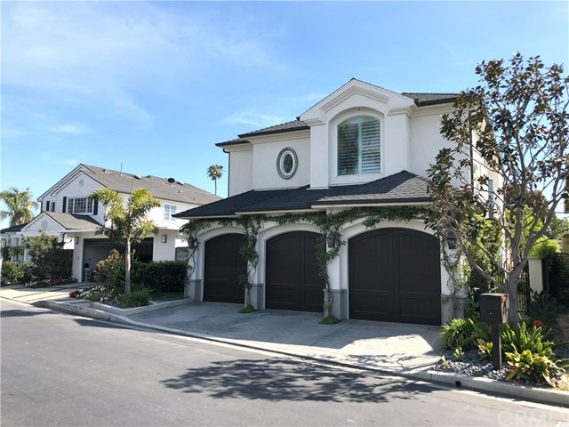 4809 Lido Sands Drive Newport Beach, CA 92663 is listed for sale as MLS Listing OC18120242