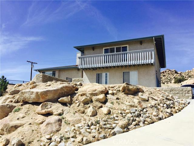 57266 Castro Drive Yucca Valley CA  92284