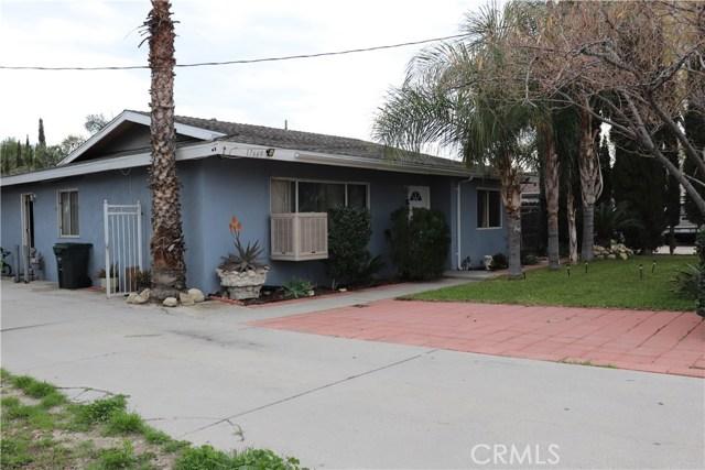 17669 Randall Avenue Fontana, CA 92335 - MLS #: CV18066494