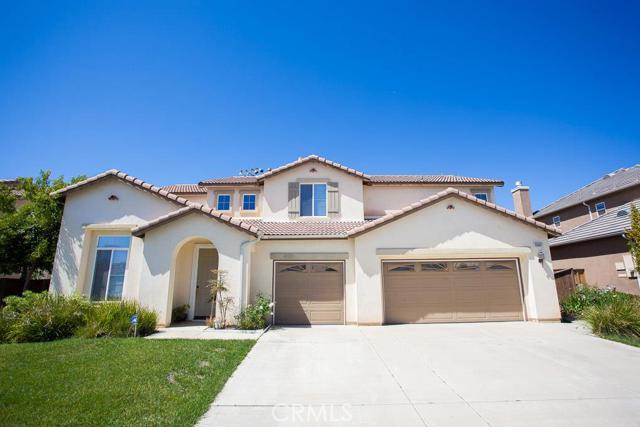 13347 Letterman Street Moreno Valley CA  92555