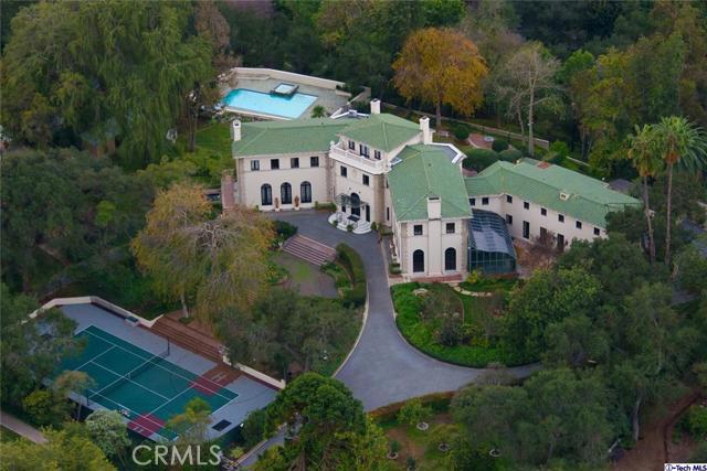 Single Family Home for Sale at 1161 Virginia Road San Marino, California 91108 United States