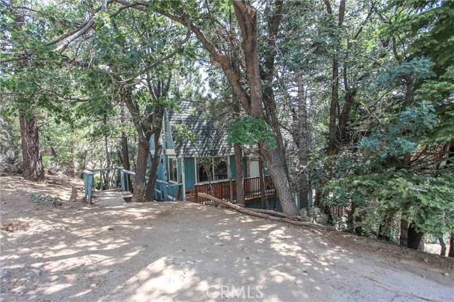43865 Mendocino Drive, Big Bear, CA, 92315