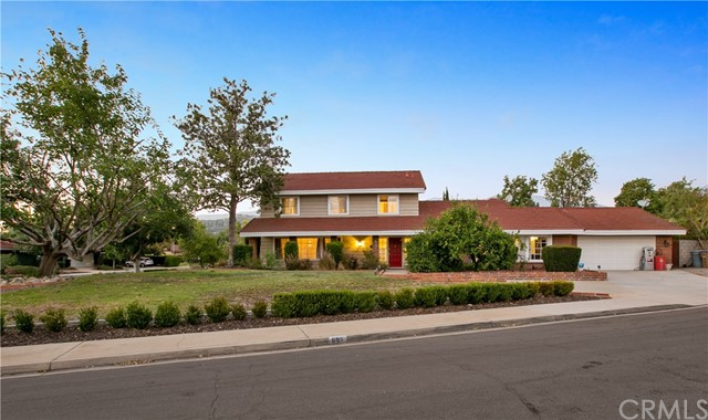 , CA  is listed for sale as MLS Listing CV17213666