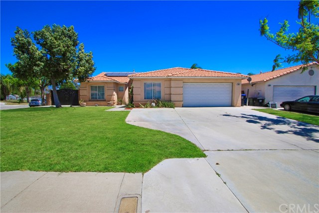 Single Family Home for Sale at 1841 Susie Lane San Bernardino, California 92411 United States