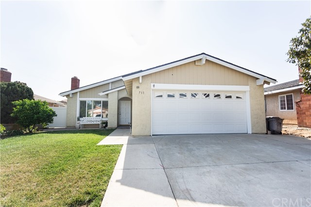Photo of 711 Cordelia Avenue, Glendora, CA 91740