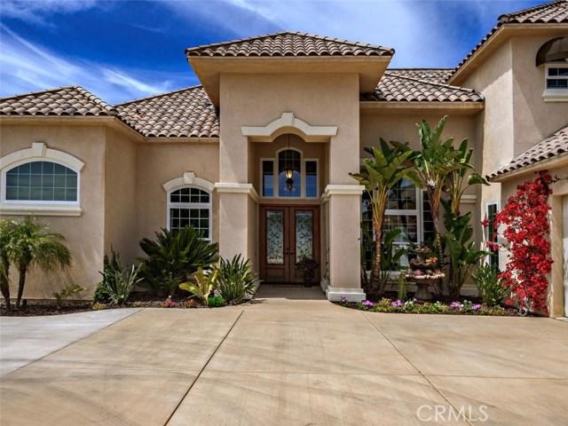 39414 Avenida Bonita Murrieta, CA 92562 - MLS #: SW17079694