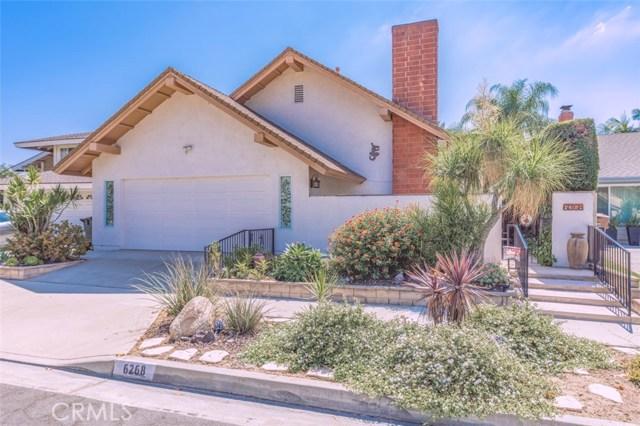 6268 E Northfield Avenue, Anaheim Hills, California