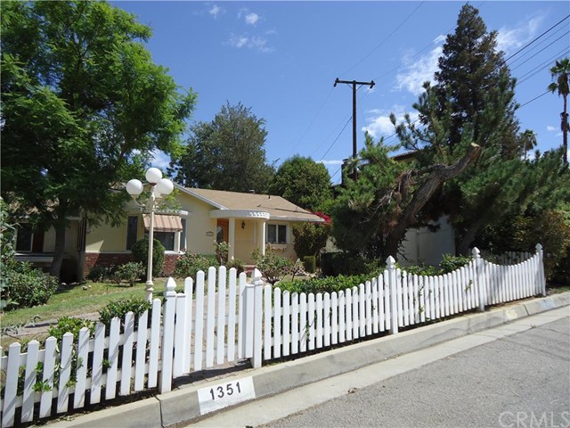 Rental Homes for Rent, ListingId:35225858, location: 1351 Pacific Street Redlands 92373
