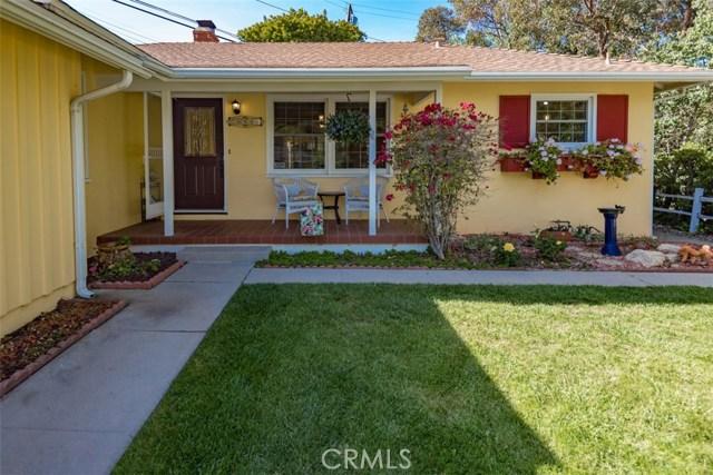26589 Basswood Avenue Rancho Palos Verdes, CA 90275 - MLS #: PV18066328