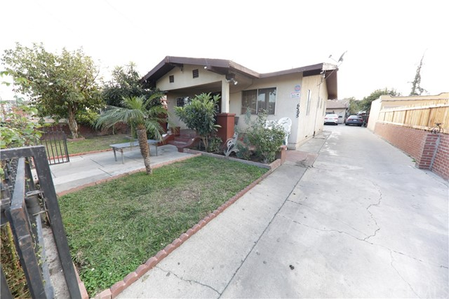 6305 Orchard Avenue Bell, CA 90201 - MLS #: DW18052275