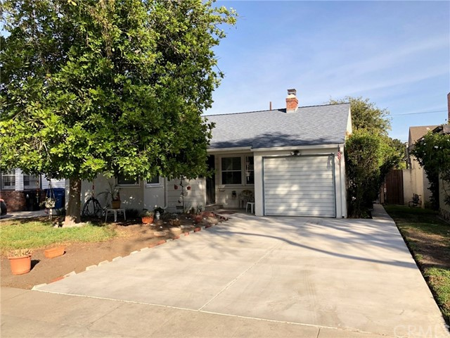 , CA  is listed for sale as MLS Listing MC18114819