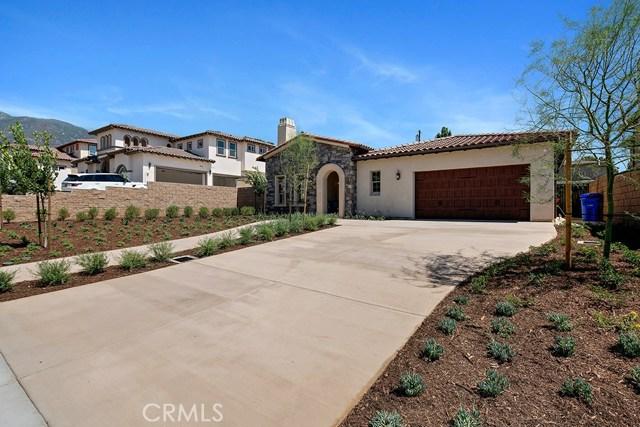 5739 Winchester Court, Rancho Cucamonga, California