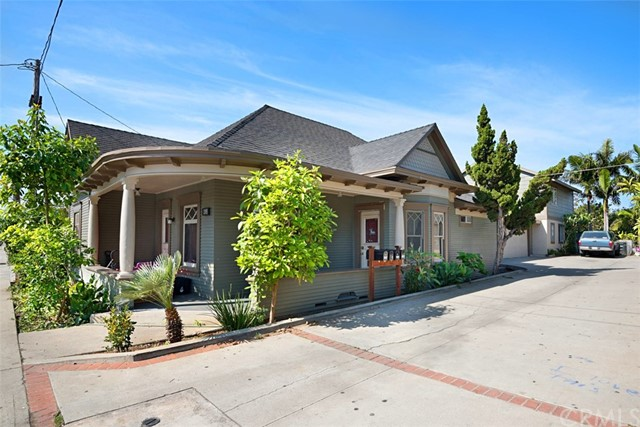 218 S Hewes Street Orange, CA 92869 is listed for sale as MLS Listing OC17076878