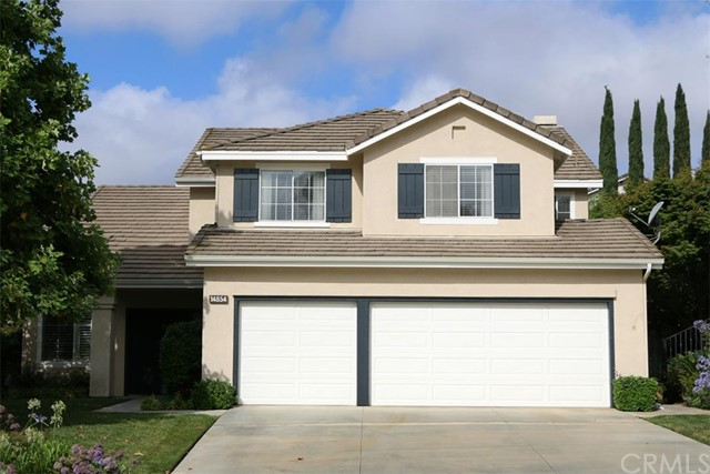 14854   Avenida Anita    , CA 91709 is listed for sale as MLS Listing DW15167006